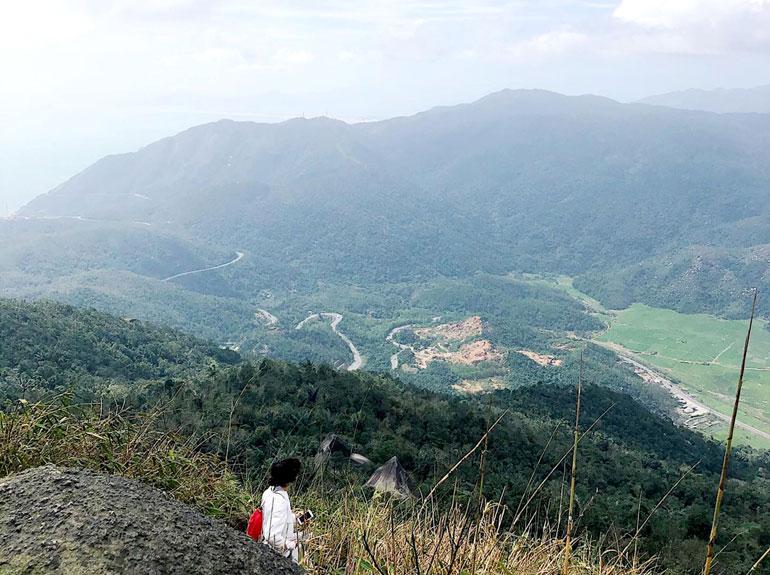 Phú Yên: Du lịch núi Đá Bia, khám phá đỉnh cao hấp dẫn - Tổng cục Du lịch