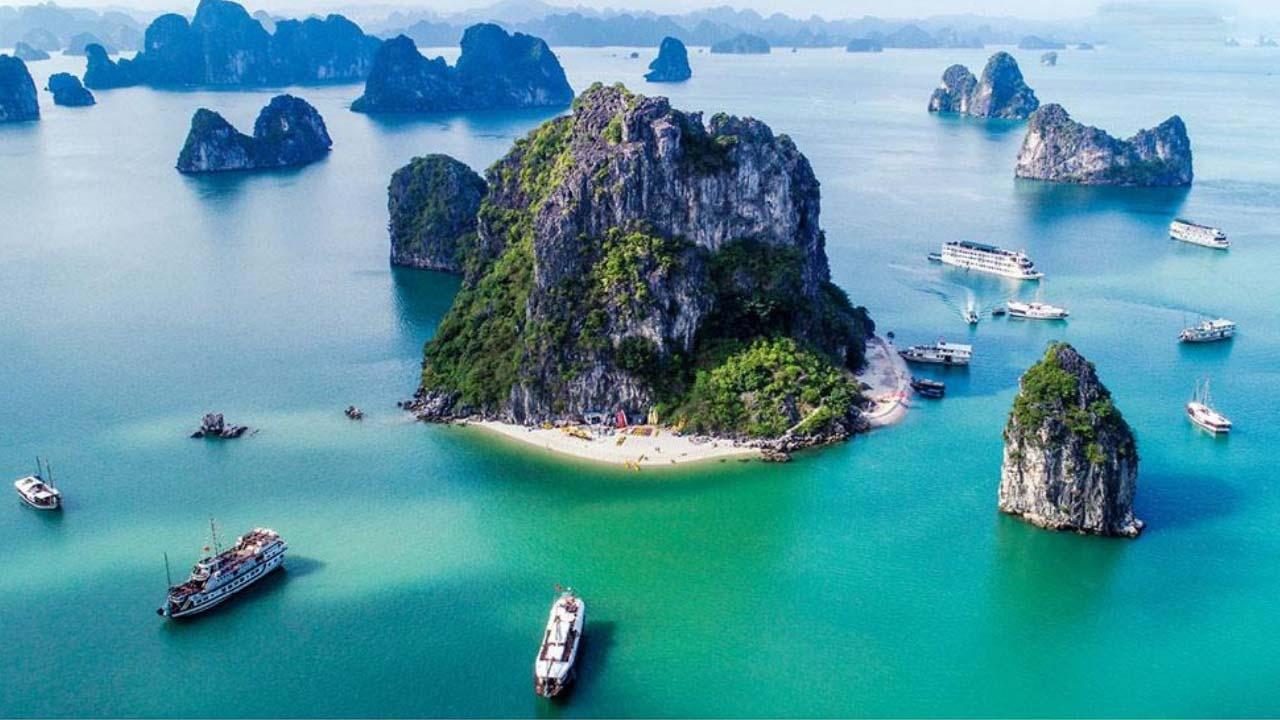 """Du lịch Việt Nam """"bội thu"""" với trên 30 giải thưởng hàng đầu châu Á tại World Travel Awards 2021"""
