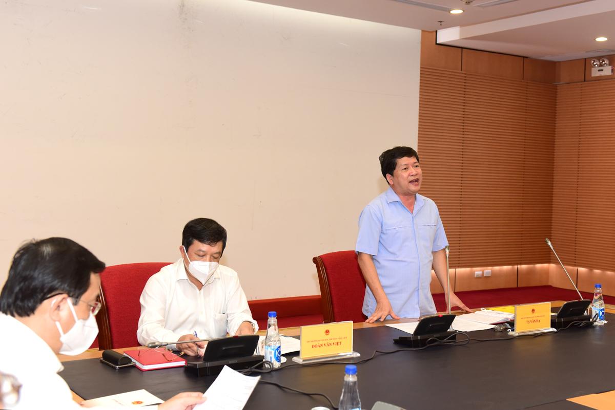 """Hội thảo """"Du lịch Việt Nam - Phục hồi và phát triển trong bối cảnh mới"""" dự kiến diễn ra vào tháng 12/2021"""